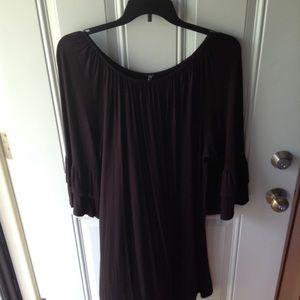Boutique Midi Dress Size 2X